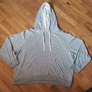 NWOT Gray Hoodie XXL by Arizona Jean Co.